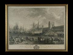 Der Hafen von Ancona