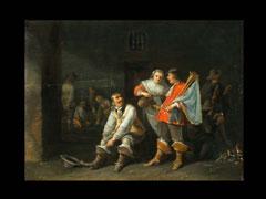 Anthonie Palamedesz  1601 Delft - 1673 Amsterdam