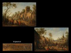 Joost Cornelisz Droochsloot 1586 - 1666 Utrecht