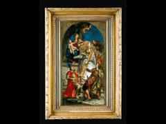 Francesco Fontebasso,  1709 Venedig - 1769, zugeschrieben