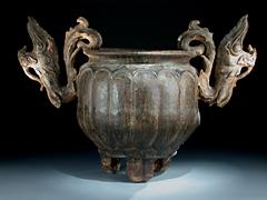 Burma-Vase