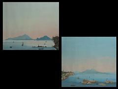 Italienischer Maler des 19. Jhdts.