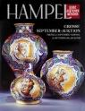 September-Auktion Teil II. Auction September 2003