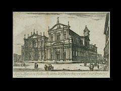 Giovanni Battista Piranesi, 1720 - 1778