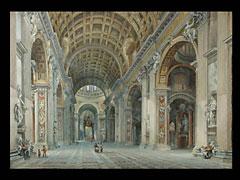 Martino del Don Italienischer Maler des 19. Jhdts.