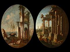 Italienischer Maler des 18./19.Jhdts.