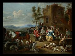 Lambert de Hondt geb. Mechelen