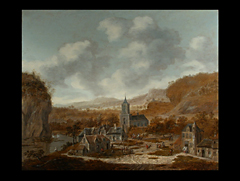 Dionysius Verburgh  1640 Rotterdam - 1722 zug.