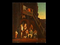 David Teniers  1582 - 1649 Antwerpen - Umkreis des