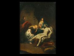 Joachim von Sandrart  1606 - 1688