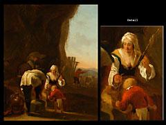 Thomas Wyck  1616- 1677 Haarlem