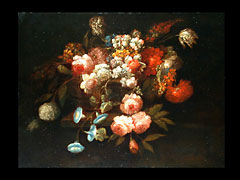 Jean-Baptiste Monnoyer  1636 Lille - 1699 London zug.