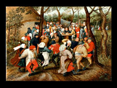 Pieter Brueghel der Jüngere 1564 - 1638 Antwerpen