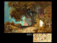 Carl Spitzweg, 1808 München - 1885