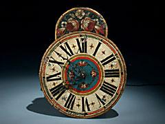 Schwarzwald-Uhr