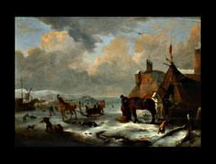 Andries Vermeulen  1763 Doortrecht  - 1814 Amsterdam
