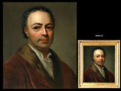 Anton Raphael Mengs  1728 Aussig - 1779 Rom zug.