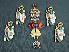 Spanischer Orden vom Goldenen Vlies