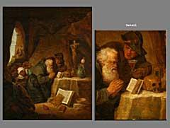 David Teniers, d. J.