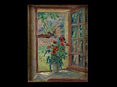 A. Laugée französischer Maler des 19./20. Jahrhunderts