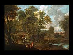 Jacob de Heusch zugeschrieben 1657 Utrecht-1701 Amsterdam