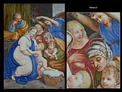 Giovanni-Batista Castello  1547 Bergamo bis 1637
