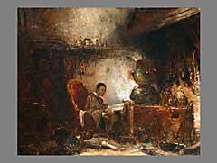 Eugene Isabey  1803 Paris - 1886 Lagny bei Paris zugeschr.