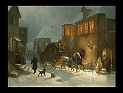 Reinhold Braun 1821 Altensteig/Württemberg - 1884 München