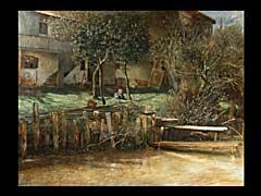 Joseph Wenglein 1845 München-1919 Bad Tölz