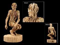 Andreas Kuhnlein Geb. 1953 Unterwössen/Chiemgau, seit 1983 freischaffender Bildhauer - 90 Einzelausstellungen und 80 Ausstellungsbeteiligungen sowie Objekte im öffentlichem Raum, der Bayerischen Staatsgemälde Sammlungen, Museum Magdeburg, Hofkirch