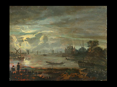 Aert van der Neer Amsterdam 1603/04 - 1677 zug.