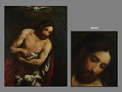 Italienisch/venezianischer Maler des 17. Jhdts.