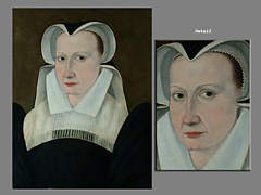 Französischer Maler in der Nachfolge von Jean Fouquet