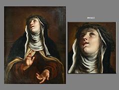 Italienischer Maler des 18. Jahrhunderts (Jacopo Amigoni zuschreibbar)