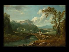 Italienischer Maler des 18. Jhdts.