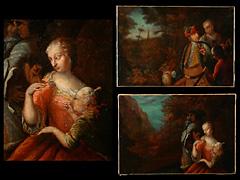 Italienische Maler des 18. Jahrhunderts