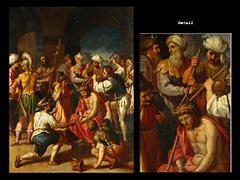 Jacopo Chimente genannt Jacopo da Empoli um 1554 Florenz - 1640 zug.