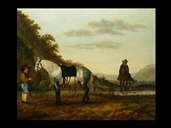 Englischer Maler des 17./18. Jhdts.