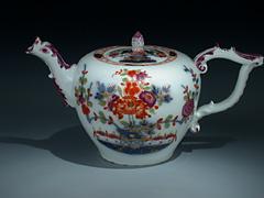 Meissener Teekännchen