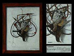 Jacob Biltius 1633 Grafenhage - 1681 Bergen op Zoom