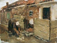 Max Liebermann, 1847 - 1935 Berlin