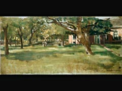Max Liebermann, 1847-1935 Berlin