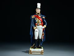 Jean Lannes, 1769-1809 Französischer General und einer der engsten Freunde von Napoleon
