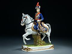 Charles-Joseph Randon de Pully, 1751 - 1820. Französischer General.