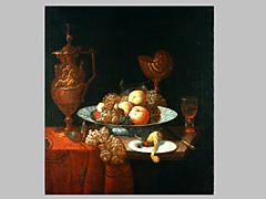 Juriaen van Streeck 1632 -1687, Umkreis