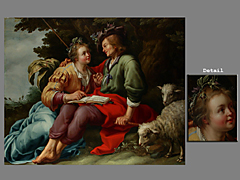 Abraham Bloemaert 1564 Dordrecht - 1651 Utrecht