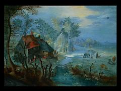 Jan Brueghel der Jüngere, 1601 - 1687 Antwerpen