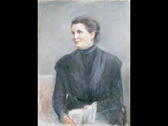 Max Liebermann 1847 - 1935 Berlin