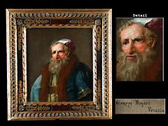 Giuseppe Nogari 1699-1763, in der Art von