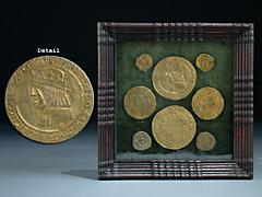 Schau-Münzen